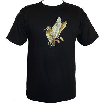 T-Shirt Μπεκατσα (552)