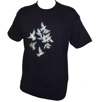 T-Shirt Φασσα (577)