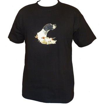 T-Shirt Ποιντερ (582)