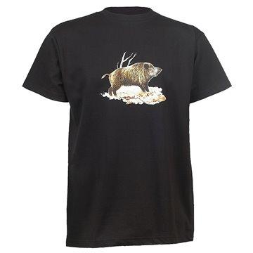 T-Shirt Αγριογουρουνο(583)