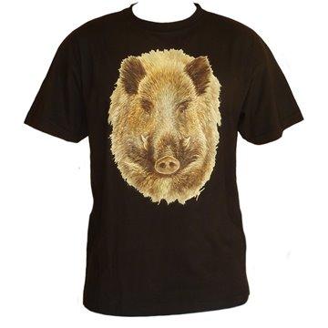 T-Shirt Αγριογουρουνο (5830)