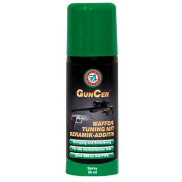 GunCer Σπρευ 50ml