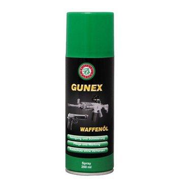 Gunex Σπρευ 200ml