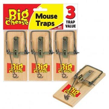 Ποντικοπαγιδες 102