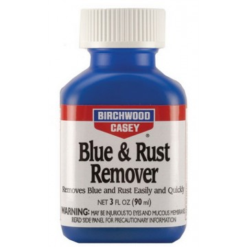 Blue Rust Remover