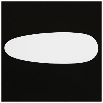 Προσθετο Κοντακιου Λευκο 2mm