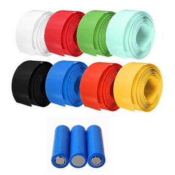 Θερμοσυστελλομενο PVC 30mm/1 Μετρο