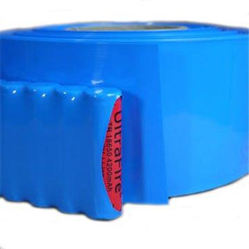 Θερμοσυστελομενο PVC 85mm/1 Μετρο