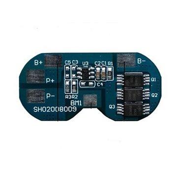 PCB Board 8.4V 7A 2S 18650