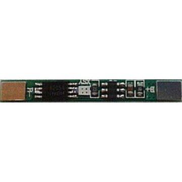 PCB Board 4.2V 3A 18650