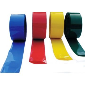 Θερμοσυστελλόμενο PVC 15mm/1 Μετρο