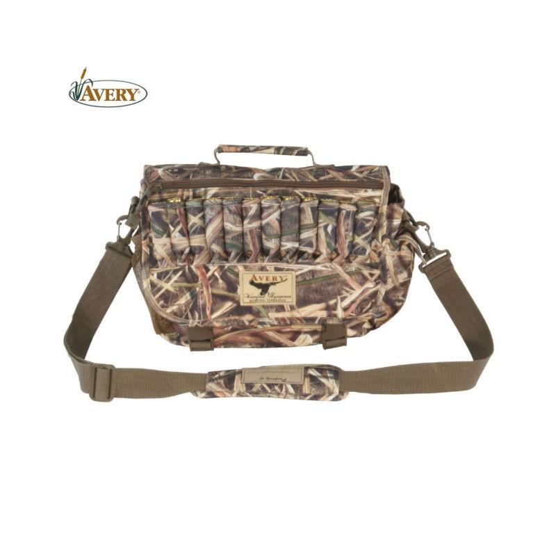 Τσάντα Power Hunter AVERY - Vendors 5ed644bd08b