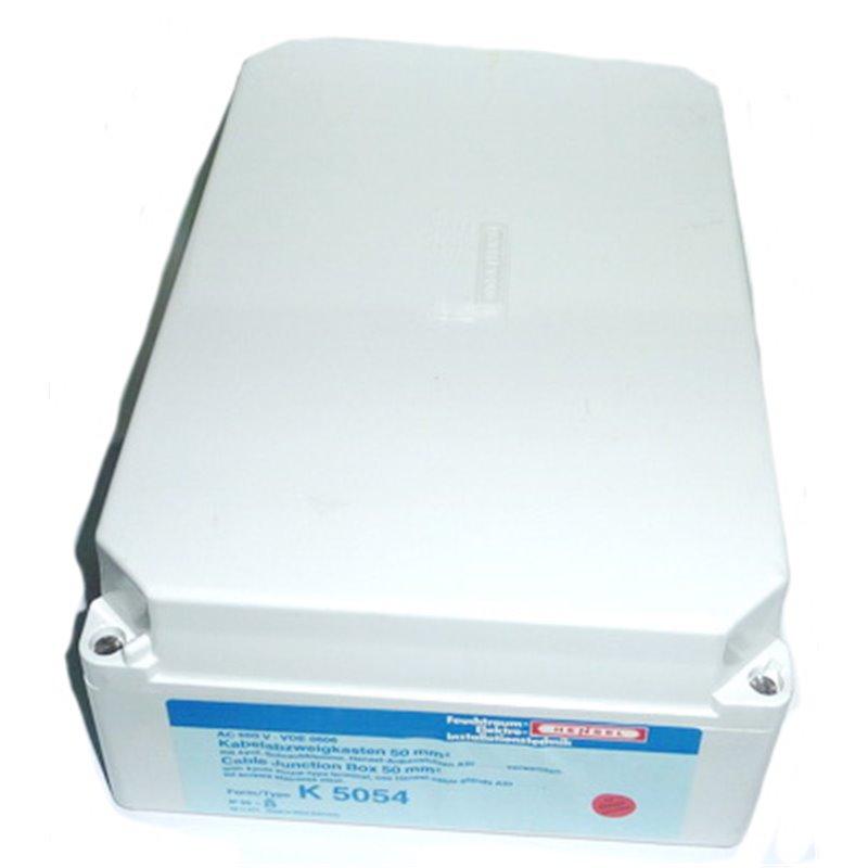 Κουτι Β Τ  350x210x115mm IP65 - Vendors